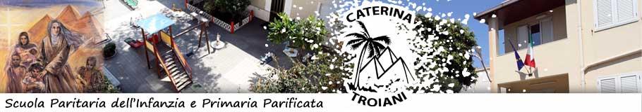 Istituto Caterina Troiani - Reggio Calabria